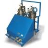 Фильтрация индустриального масла БФ-2000Н.